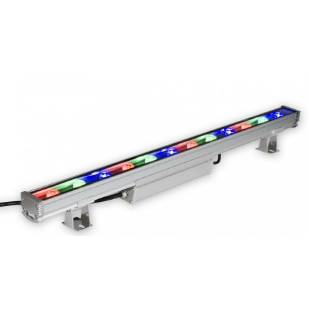 Линейная подсветка AquaFall QL-43C 20W LED (RBG) разноцветная