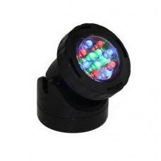 Светильник для пруда AquaFall QL-39 LED RGB Цветной