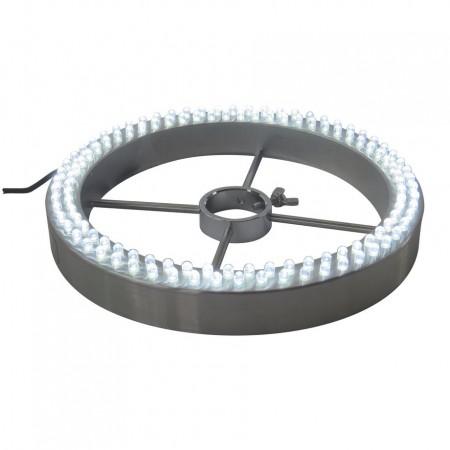 Светильник для фонтана кольцевой AquaFall LR-A60W 5W LED белый