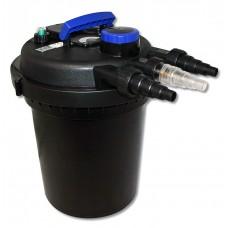 Напорный биофильтр для пруда AquaFall CPF-250 УФ - лампа 11W