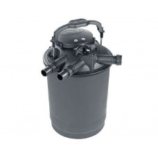 Напорный фильтр для водоемов Sicce Green Reset 60 УФ - лампа 20W