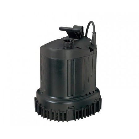 Дренажный насос для пруда Sicce Master DW 5500, 135 Вт