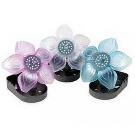 Подводный светильник Sicce Flower LED Trio, 3,5 Вт, 1шт