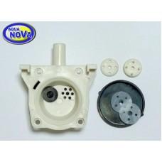 Корпус клапанов в комплекте с мембраной для NAP-100