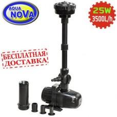 Насос для пруда AquaNova NCM-3500 л/час Fountain