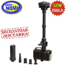 Насос для пруда AquaNova NM-3500 SuperEco Fountain