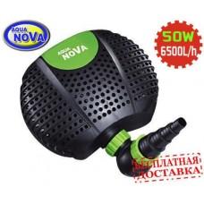 Насос для пруда AquaNova NFP-6500 л/ч.