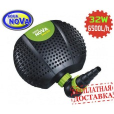 Насос для пруда AquaNova NFPE-6500 SuperEco