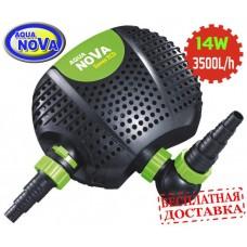 Насос для пруда Aquanova NMS-3500 SuperEco