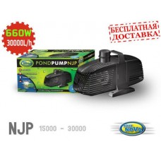 Насос для пруда AquaNova NJP-30000 л/час