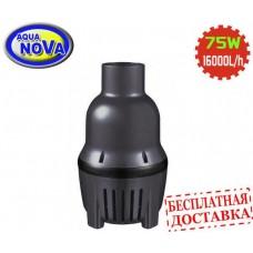 Насос для пруда и водопада AquaNova NLP-16000 л/ч