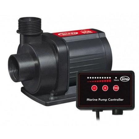 Насос для пруда AquaNova N-RMC 15000 (24V) с регулятором потока