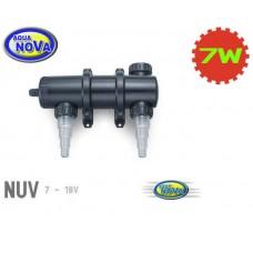 УФ - стерилизатор для пруда AquaNova NUV-07 UV