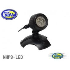 Светильник для пруда AquaNova NPL3-LED