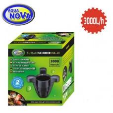 Скиммер для прудов и водоёмов AquaNova NSK-40