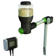 Fish Feeder Basic - автоматическая кормушка для рыб