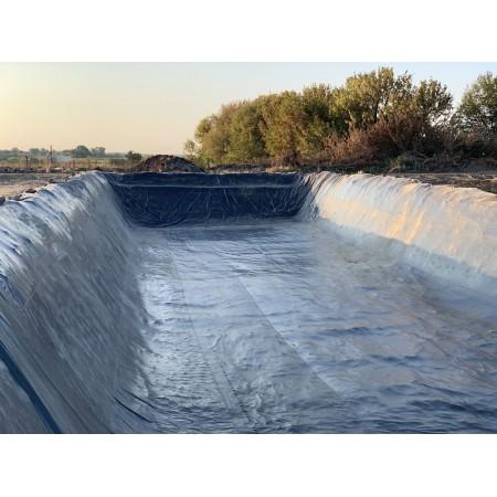 Изготовление пожарных водоемов, резервуаров для воды