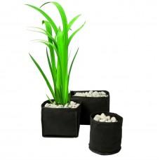 Корзина для растений в пруду Velda Plant Basket 30x30x25 Квадратная
