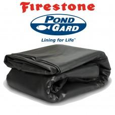 Бутилкаучуковая пленка Firestone EPDM Pond Liner производство США