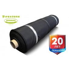 Бутилкаучуковая пленка Firestone GeoSmart EPDM 1 мм ширина 9 м