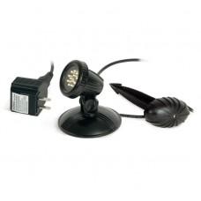 Светодиодный прудовый светильник с разъемом для быстрого подключения AWGLED1, 16 Ватт