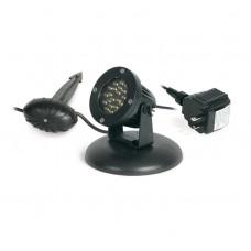 Большой светодиодный прудовый светильник с разъемом для быстрого подключения AWGLEDLG, 4.8 Ватт
