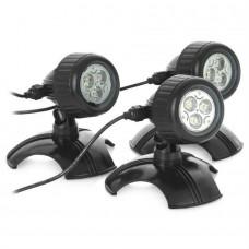 Светильник для пруда AquaNova NPL3-LED3