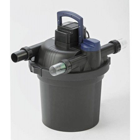 Напорный фильтр для пруда OASE FiltoСlear 12000