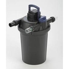 Напорный фильтр для пруда OASE FiltoСlear 16000