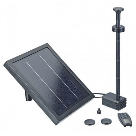 Насос для фонтана на солнечных батареях PondoSolar Plus 250