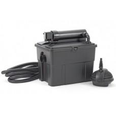 Проточный фильтр для пруда Pontec MultiClear Set 5000