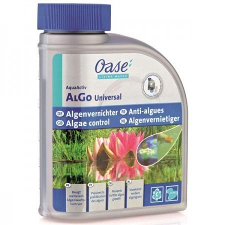 Биопрепарат AquaActiv AlGo Universal 250 мл