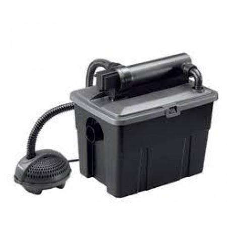Проточный фильтр для пруда PondoClear 4500/UVC 7