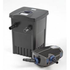 Комплект для фильтрации FiltoMatic CWS 3000 (УФ 11W, Aquamax ECO 4000)