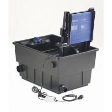 Проточный фильтр для пруда Biotec Screenmatic 12