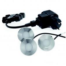 Светильник для пруда OASE Lunаqua Terra LED Set 3