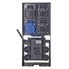 Блок розеток с Wi-Fi управлением Oase InScenio FM-Master Телефон