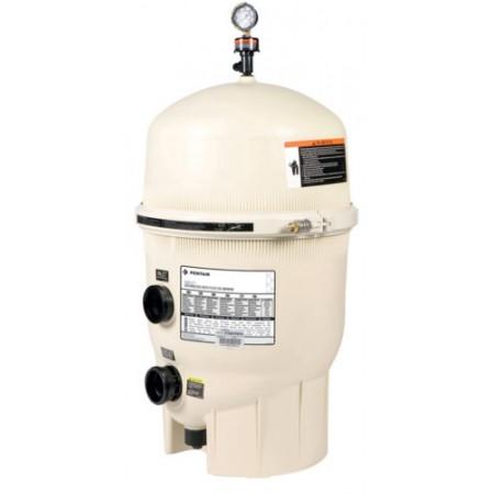 Фильтр QUAD D.E., диаметр 546 мм, производительность 20,4 м3/ч