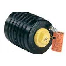 Заглушка резиновая надувная 70-108 мм