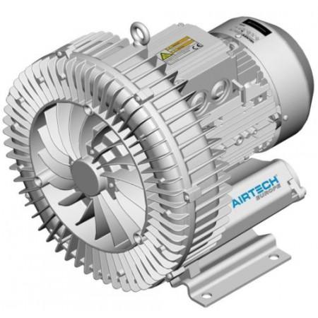 Блауэр HPE 1,3 кВт 210 м3/час, 170mbar, 380В