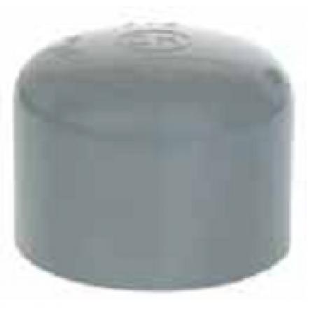 Заглушка клеевая 110 мм