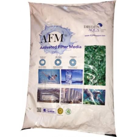 Активированный фильтрующий материал (AFM) 0,5-1,0 мм, 25 кг