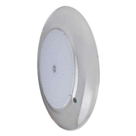 LED прожектор White, нерж.сталь, 36ВТ, 546 led