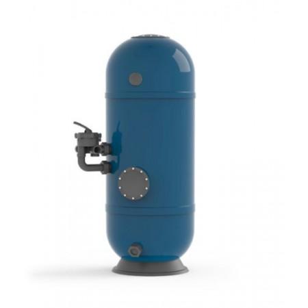 Фильтрационная емкость Barent 750 мм, с боковым клапаном