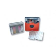 DPD тестер Cl /pH метод исп. таблетки (оранжев. коробка)