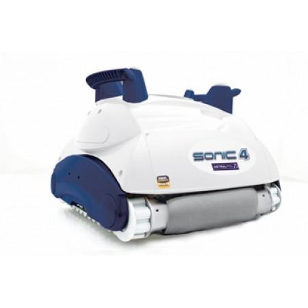 Робот очиститель ASTRAL SONIC 4