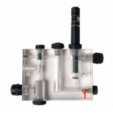 Комплект измерения свободного хлора (PPM) и уровня рН для проточного электролизера