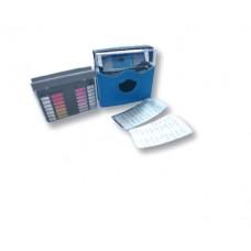 DPD тестер Oxi /pH метод исп. таблетки (синяя коробка)