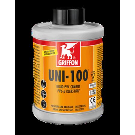 Клей GRIFFON UNI-100, объем 500 мл