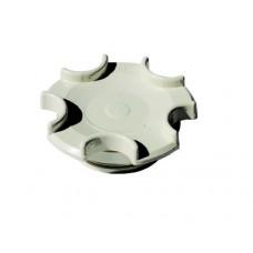 """Заглушка для основных элементов R 11/2"""" ABS с кольцом"""